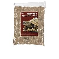 KOMODO Tortoise Eco Terrain, 10 Litre