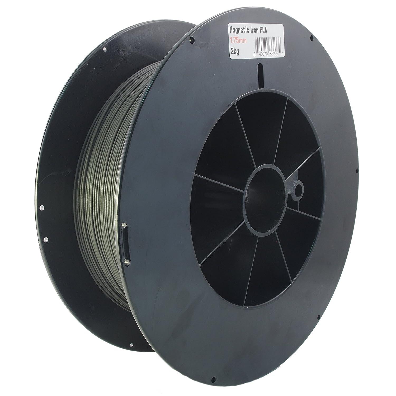 proto-pasta fep11720 rustable magnético bobina de hierro, Pla 1,75 ...