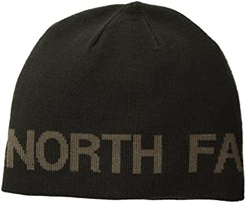 192f5531fdbb6 The North Face Reversible TNF Banner Gorro