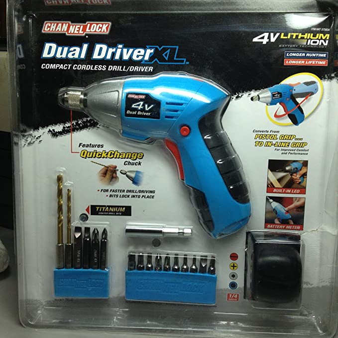 CHANNELLOCK 4V DUAL 64BIT DRIVER DOWNLOAD