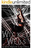Wicked Webs: Black Widow's Revenge