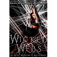 Wicked Webs: Black Widow's Revenge (English Edition)