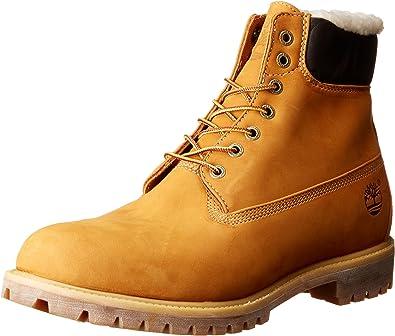 Premium Fur/Warm Lined Boot