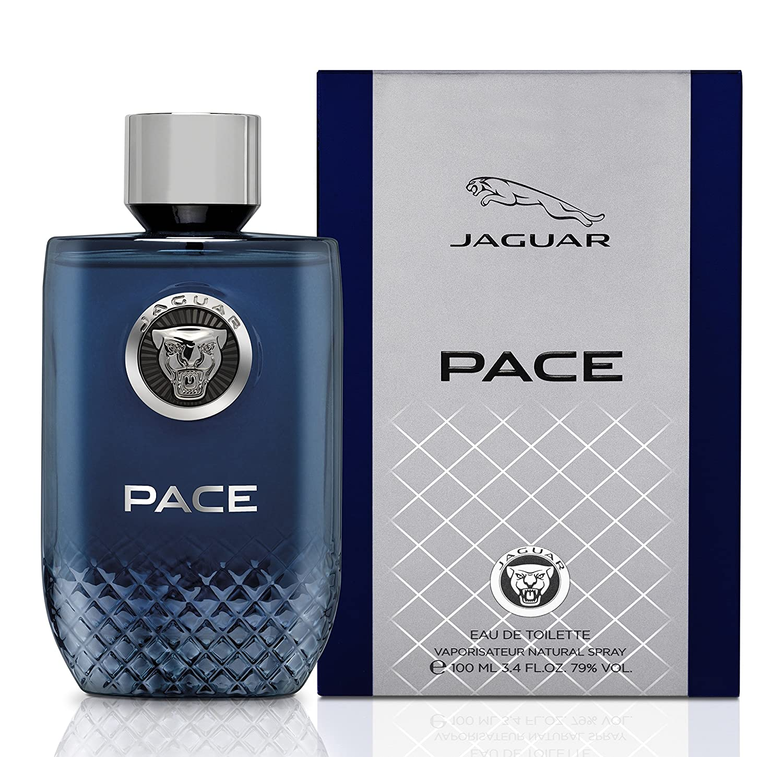 Jaguar Jaguar Eau de Toilette Natural Spray