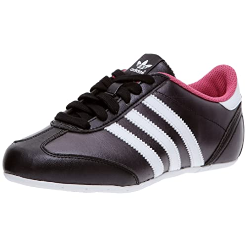 Adidas Originals Ulama W - Zapatillas, color Black/White/Bloom 1, talla 37 1/3: Amazon.es: Zapatos y complementos