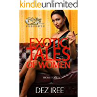 Exotic Tales of Women