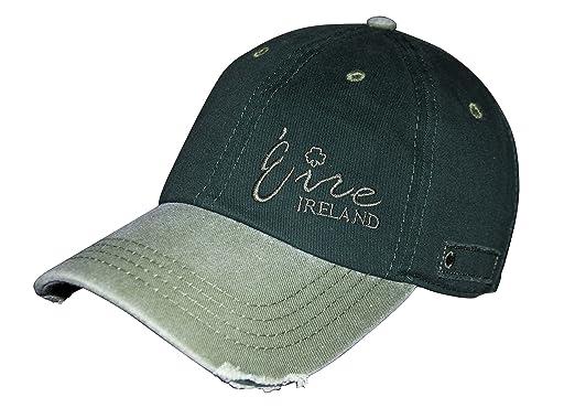 Amazon.com: Croker Verde Irlanda Eire Pac: Clothing