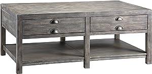 Stein World Furniture Bridgeport Rectangular Cocktail Table