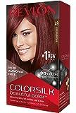 Revlon Colorsilk Haircolor, 10-Ounce (Pack of 3)