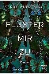 Flüster mir zu (German Edition) Paperback