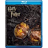 Harry Potter & the Deathly Hallows Part I (2-Disc Special Edition/BIL/BD) [Blu-ray]