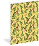 All Good Things Are Wild and Free Notebook Set
