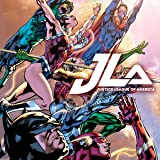 img - for Justice League of America (2015-) (Issues) (10 Book Series) book / textbook / text book
