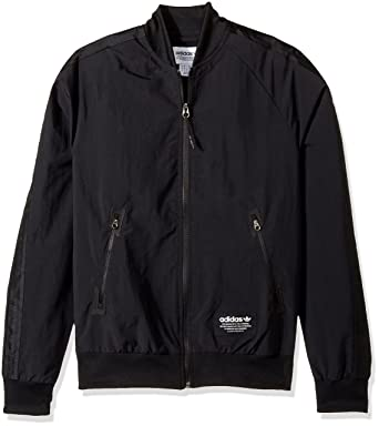 e5f63e78af77b adidas Originals Men s NMD Track Top at Amazon Men s Clothing store