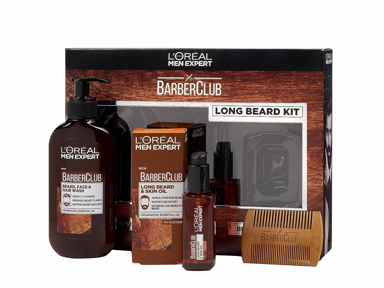 L'Oreal Paris Men Expert, Beard Oil img