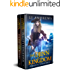 Djinn Kingdom Box Set (The Djinn Kingdom)