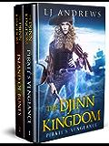 Djinn Kingdom Box Set (The Djinn Kingdom)