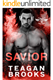 Savior (Blackwings MC - Devil Springs Book 3)
