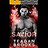 Savior (Blackwings MC - Devil Springs Book 3)