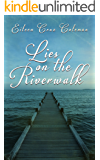 Lies on the Riverwalk (Small Town Kisses 3): A Romantic Suspense Short Novel