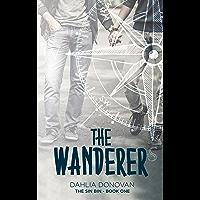 The Wanderer (The Sin Bin Book 1) (English Edition)