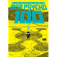 Mob Psycho 100 Volume 2