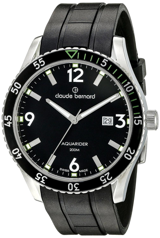 3nvca 53008 Armbanduhr Claude Bernard NvUhren Iyb76gYfv