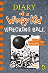Diary of a Wimpy Kid: Wrecking Ball (Book 14) (Diary of a Wimpy Kid 14) (English Edition)