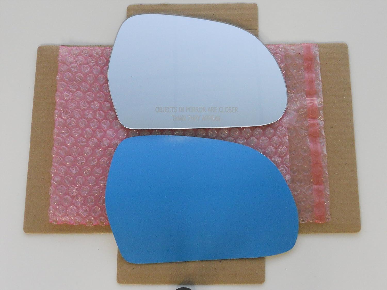 2003-2008 SUBARU FORESTER 1997-2007 SUBARU IMPREZA Driver Side Replacement Mirror Glass