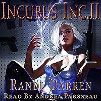 Incubus Inc., Book 2