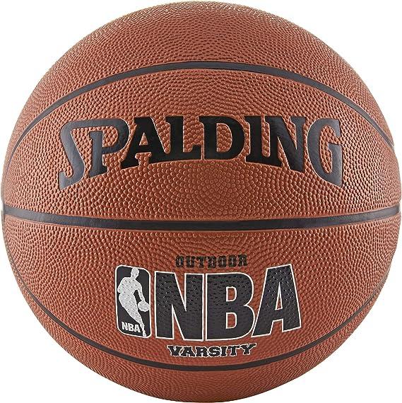 Spalding NBA Varsity - Balón de Baloncesto, Color Varsity, tamaño ...