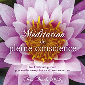 Méditation de pleine conscience: Neuf pratiques guidées pour éveiller votre présence et ouvrir votre cœur