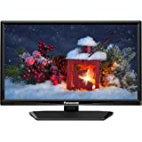 Panasonic Viera TH-24A403DX 60 cm (24 inches) HD Ready LED TV (Black)