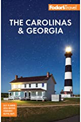 Fodor's The Carolinas & Georgia: with the Best Road Trips (Full-color Travel Guide) Kindle Edition