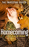 Homecoming (The Trifectus Series Book 2)
