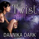 Twist: Mageri, Book 2