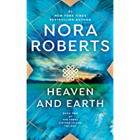 Heaven and Earth (Three Sisters Island Book 2) book cover