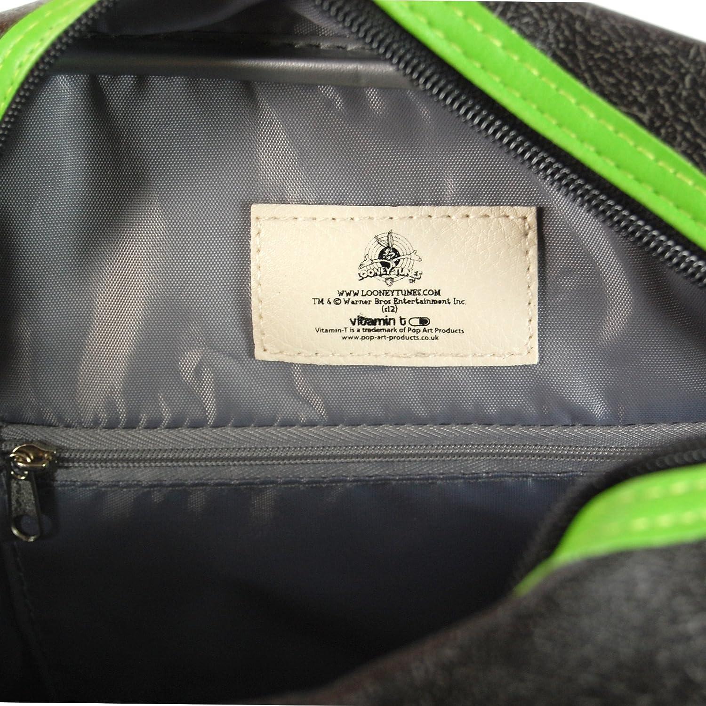 Sylvester Sufferin Succotash Flight Bag - Cool Classic Kids TV Design   Amazon.co.uk  Clothing c1829f21beb31