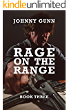 Rage On The Range: A Terrence Corcoran Western