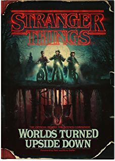 Stranger Things The Other Side Graphic Novel Ebook Jody