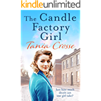 The Candle Factory Girl: A gritty story of deceit and betrayal... (Banbury Street Book 1)