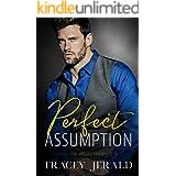 Perfect Assumption: Billionaire Workplace Romance (Midas Series Book 2)