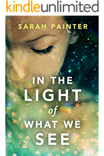 in the light of what we see - Color Of Water Book