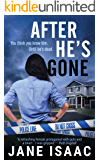After He's Gone (DC Beth Chamberlain Book 1)
