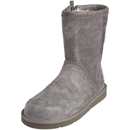 fad6dadc14a Amazon.com | UGG Women's Roslynn Boots Size 8 In Grey | Boots