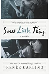 Sweet Little Thing: A Novella (Sweet Thing Book 2) Kindle Edition