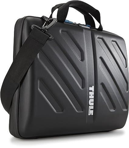 reputable site c71b7 1c895 Thule Gauntlet TMPA-113 13 inch MacBook Pro and Retina Display Attache'  (Black)