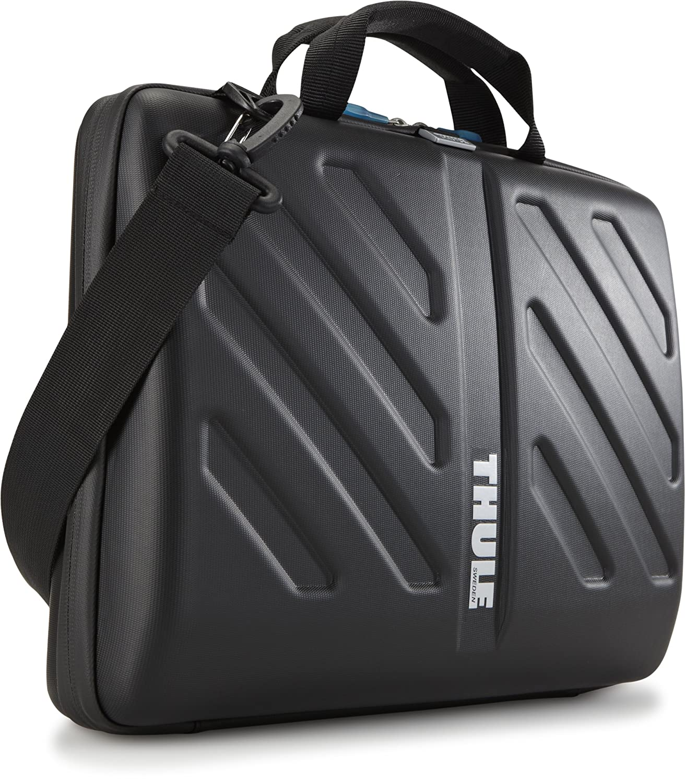 Thule Gauntlet Tmpa 113 13 Inch Macbook Pro And Retina Tas Laptop Sleeve Air 11 12 14 15 Notebook Display Attache Black Computers Accessories