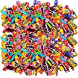 Bulk Starburst & Tootsie Favorites 9.5 Lb Candy Variety Value Bundle Care Package 400+ Pcs (152 Oz)