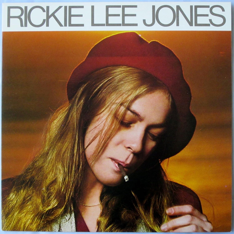 Rickie Lee Jones: Amazon.de: Musik